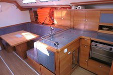 thumbnail-11 Hanse Yachts 43.0 feet, boat for rent in Zadar region, HR