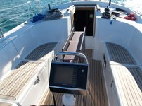 thumbnail-2 Hanse Yachts 43.0 feet, boat for rent in Zadar region, HR