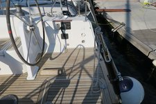 thumbnail-13 Hanse Yachts 43.0 feet, boat for rent in Zadar region, HR