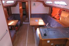 thumbnail-12 Hanse Yachts 43.0 feet, boat for rent in Zadar region, HR
