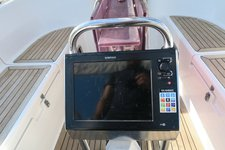 thumbnail-3 Hanse Yachts 43.0 feet, boat for rent in Zadar region, HR