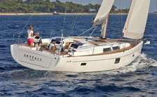 thumbnail-5 Hanse Yachts 45.0 feet, boat for rent in Kvarner, HR
