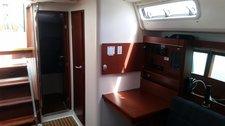 thumbnail-12 Hanse Yachts 45.0 feet, boat for rent in Zadar region, HR