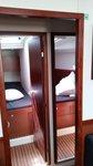 thumbnail-8 Hanse Yachts 45.0 feet, boat for rent in Zadar region, HR