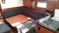 thumbnail-17 Hanse Yachts 45.0 feet, boat for rent in Zadar region, HR