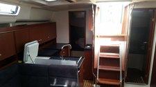 thumbnail-18 Hanse Yachts 45.0 feet, boat for rent in Zadar region, HR