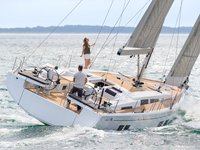 thumbnail-12 Hanse Yachts 53.0 feet, boat for rent in Split region, HR
