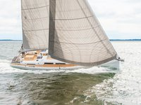 thumbnail-8 Hanse Yachts 53.0 feet, boat for rent in Split region, HR