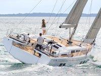 thumbnail-14 Hanse Yachts 53.0 feet, boat for rent in Split region, HR