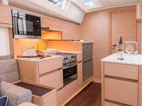 thumbnail-4 Hanse Yachts 53.0 feet, boat for rent in Split region, HR