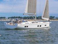thumbnail-18 Hanse Yachts 53.0 feet, boat for rent in Split region, HR