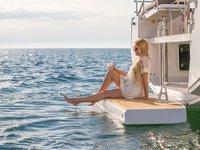 thumbnail-5 Hanse Yachts 53.0 feet, boat for rent in Split region, HR