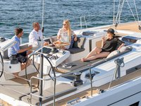 thumbnail-16 Hanse Yachts 53.0 feet, boat for rent in Split region, HR