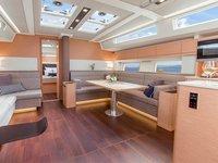 thumbnail-6 Hanse Yachts 53.0 feet, boat for rent in Split region, HR