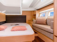 thumbnail-10 Hanse Yachts 53.0 feet, boat for rent in Split region, HR