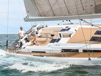 thumbnail-3 Hanse Yachts 53.0 feet, boat for rent in Split region, HR
