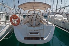 thumbnail-14 Jeanneau 32.0 feet, boat for rent in Split region, HR