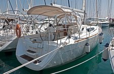 thumbnail-8 Jeanneau 32.0 feet, boat for rent in Split region, HR