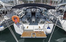 thumbnail-7 Jeanneau 33.0 feet, boat for rent in Split region, HR