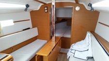 thumbnail-4 Jeanneau 33.0 feet, boat for rent in Zadar region, HR