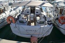 thumbnail-21 Jeanneau 33.0 feet, boat for rent in Zadar region, HR