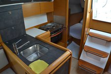 thumbnail-9 Jeanneau 33.0 feet, boat for rent in Zadar region, HR