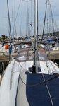 thumbnail-12 Jeanneau 33.0 feet, boat for rent in Zadar region, HR