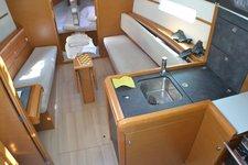 thumbnail-19 Jeanneau 33.0 feet, boat for rent in Zadar region, HR