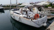 thumbnail-7 Jeanneau 33.0 feet, boat for rent in Zadar region, HR