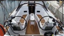 thumbnail-10 Jeanneau 33.0 feet, boat for rent in Zadar region, HR