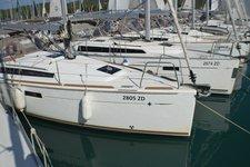 thumbnail-13 Jeanneau 33.0 feet, boat for rent in Zadar region, HR