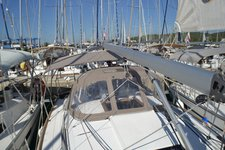 thumbnail-11 Jeanneau 33.0 feet, boat for rent in Zadar region, HR