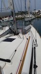 thumbnail-7 Jeanneau 37.0 feet, boat for rent in Zadar region, HR