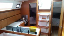 thumbnail-14 Jeanneau 37.0 feet, boat for rent in Zadar region, HR