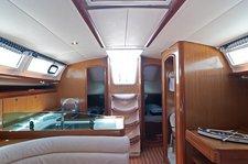 thumbnail-13 Jeanneau 38.0 feet, boat for rent in Split region, HR