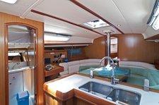 thumbnail-5 Jeanneau 38.0 feet, boat for rent in Split region, HR