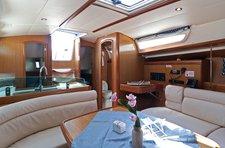 thumbnail-11 Jeanneau 38.0 feet, boat for rent in Split region, HR