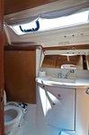 thumbnail-4 Jeanneau 38.0 feet, boat for rent in Split region, HR
