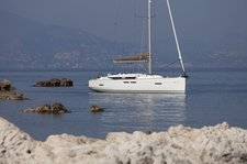 thumbnail-3 Jeanneau 41.0 feet, boat for rent in Ionian Islands, GR