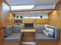 thumbnail-14 Jeanneau 41.0 feet, boat for rent in Ionian Islands, GR