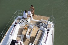 thumbnail-17 Jeanneau 41.0 feet, boat for rent in Ionian Islands, GR