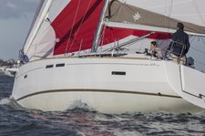 thumbnail-18 Jeanneau 41.0 feet, boat for rent in Ionian Islands, GR
