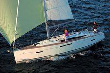 thumbnail-25 Jeanneau 41.0 feet, boat for rent in Ionian Islands, GR