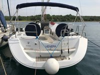 thumbnail-1 Jeanneau 42.0 feet, boat for rent in Zadar region, HR