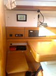 thumbnail-2 Jeanneau 42.0 feet, boat for rent in Zadar region, HR
