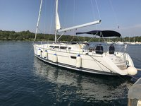thumbnail-4 Jeanneau 42.0 feet, boat for rent in Zadar region, HR