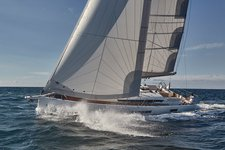 Charter this amazing Jeanneau Sun Odyssey 440 in Aegean
