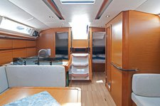 thumbnail-15 Jeanneau 43.0 feet, boat for rent in Split region, HR
