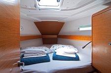 thumbnail-15 Jeanneau 43.0 feet, boat for rent in Split region, HR