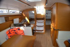 thumbnail-27 Jeanneau 43.0 feet, boat for rent in Zadar region, HR